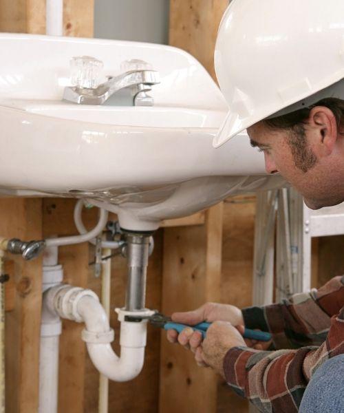 Construction Plumbing Contractor in Grand Rapids Mi