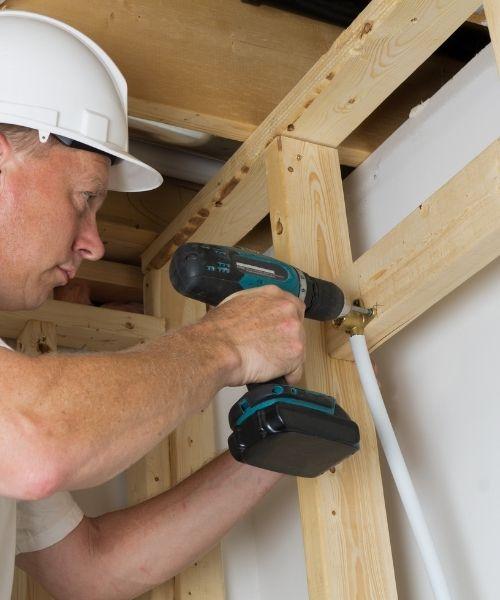 New Construction Plumbing Contractor in Grand Rapids Mi