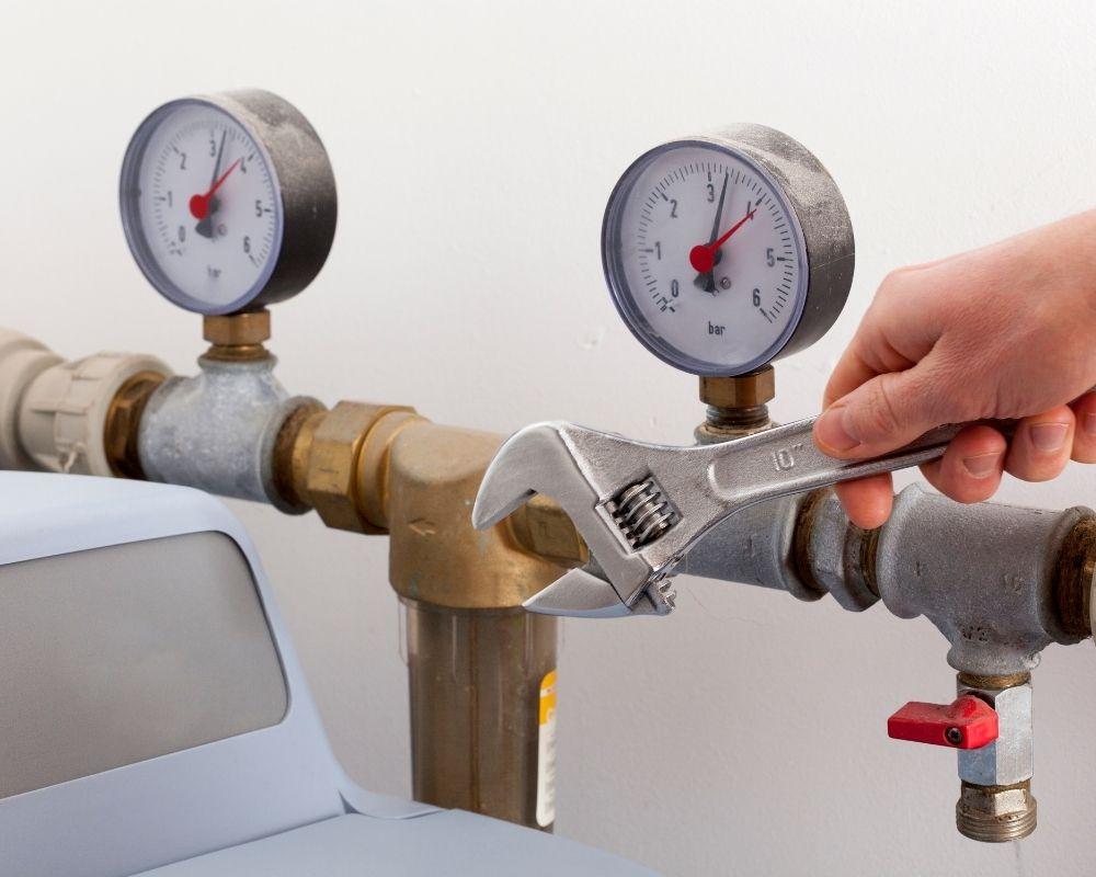 Water Softener company Grand Rapids MI