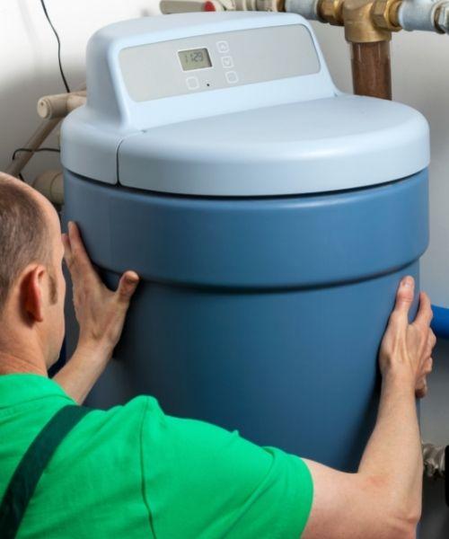 Water Softener Grand Rapids Michigan